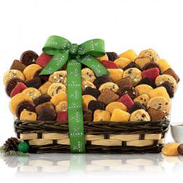 Gourmet Bakery Basket
