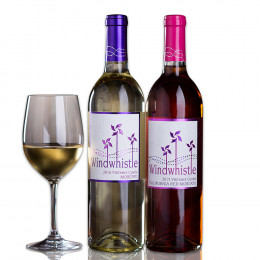 Windwhistle Moscato and Red Moscato