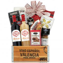 Abanico Spanish Wine Duet