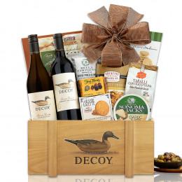 Duckhorn Vineyards Decoy Sonoma Duet