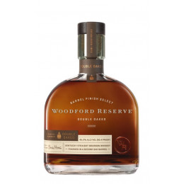 Woodford Reserve 750ml Double Oaked Straight Bourbon