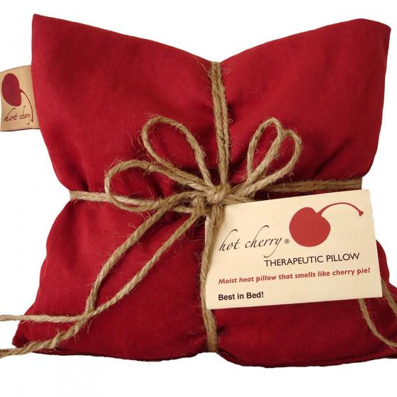 10'' Square Denim Pillow
