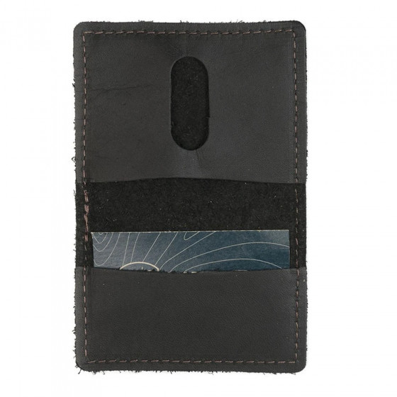 Personalized Voyager Leather Wallet