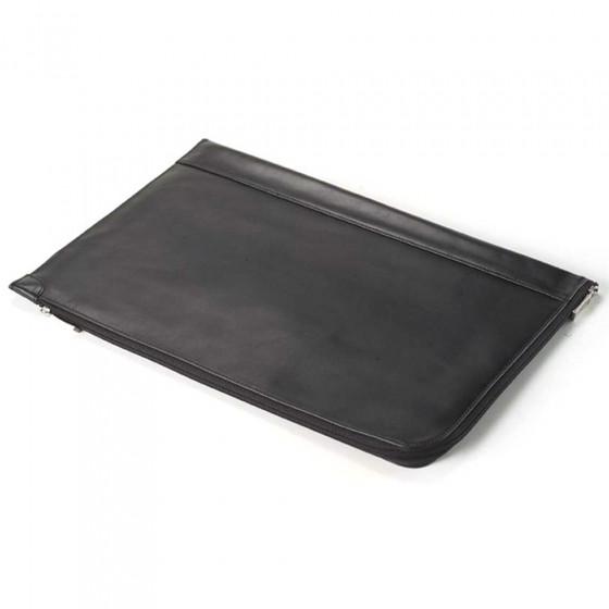 Custom Leather Document Portfolio