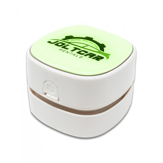 Custom Crumbee™ Desktop Mini Vacuum