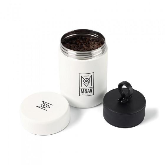 Custom MiiR® Vacuum Insulated 12 oz. Coffee Canister