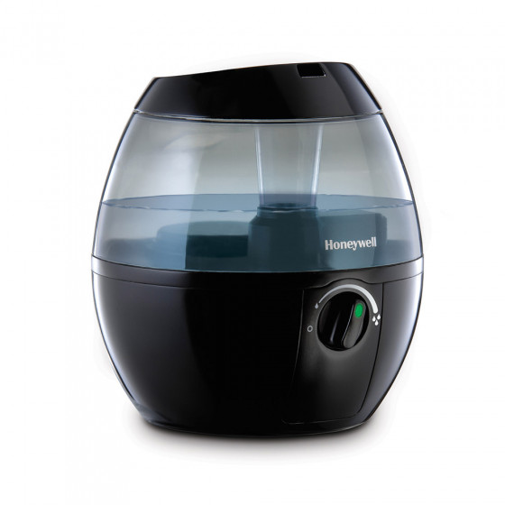 Honeywell Mistmate Ultrasonic Cool Mist Humidifier, Black