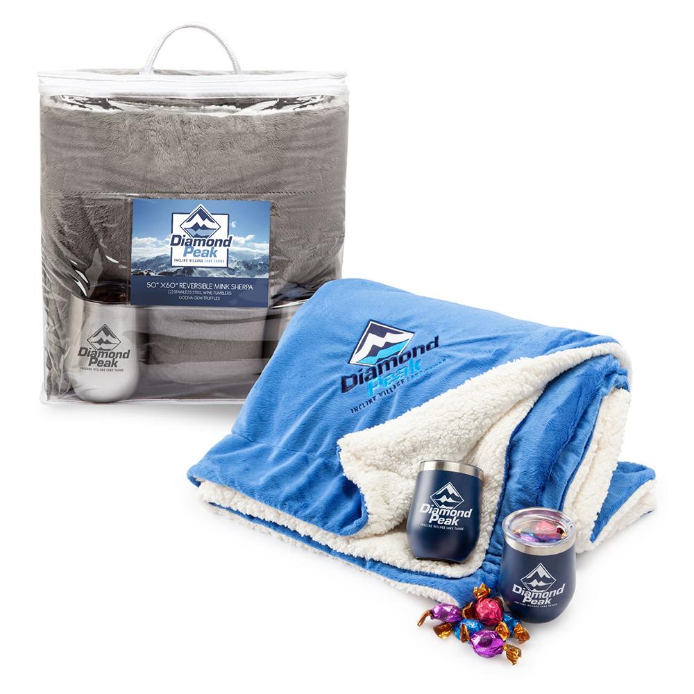 Custom Godiva Snuggle Kit
