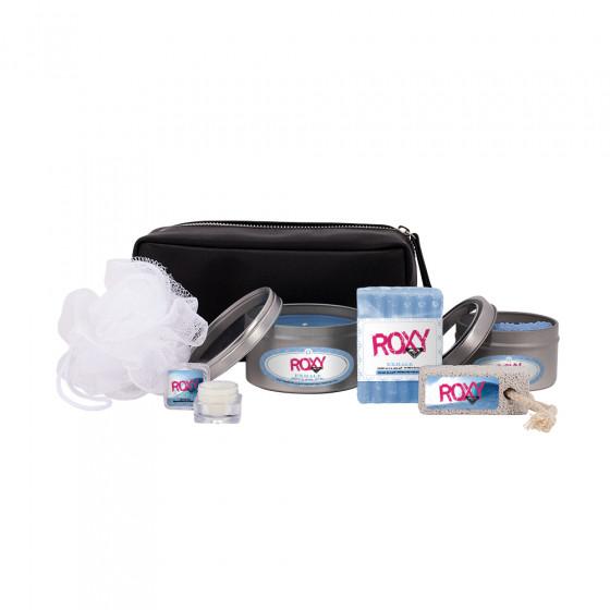 Custom Unisex Toiletries Travel Kit