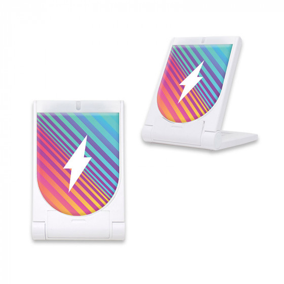 Custom PowR 2.0 Wireless Charging Pad Stand
