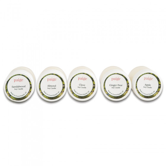 Soy Candle 1 oz