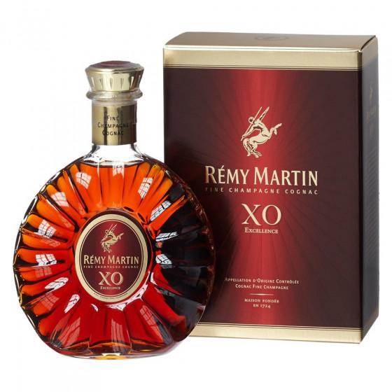 Remy Martin XO Cognac Gift Set