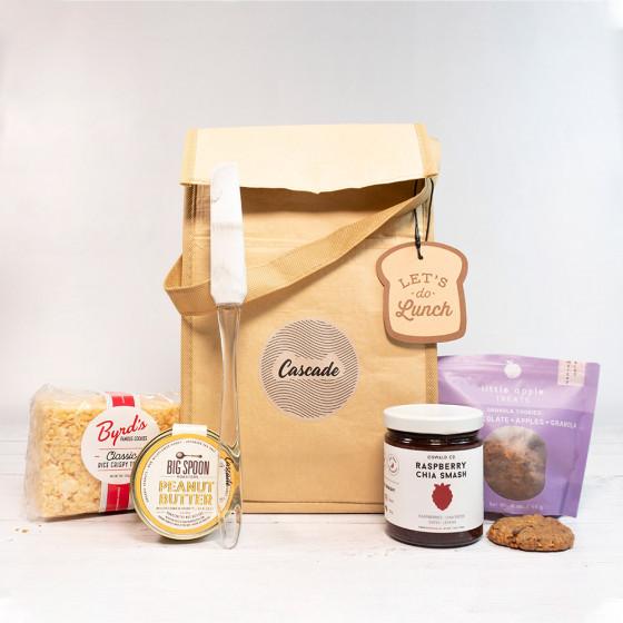 Sweet & Smooth Gift Box