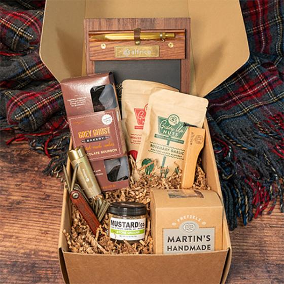 Trailblazer Gift Box