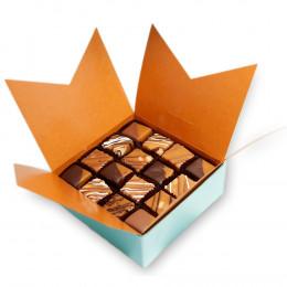 V Chocolate Amazing Caramels Gift box