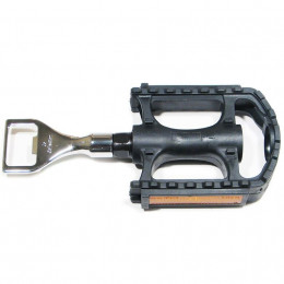 J.O Collection Bicycle Pedal Bottle Opener