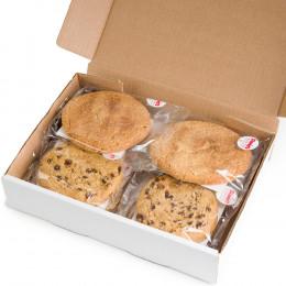 Gluten Free Sample Box