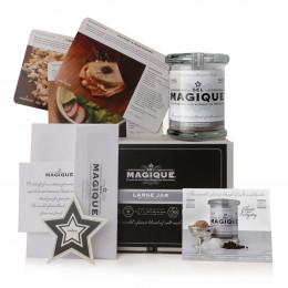 Sel Magique 6 oz Jar Gift Set