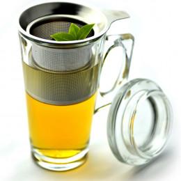 Asobu Tea Party Mug Set of 2