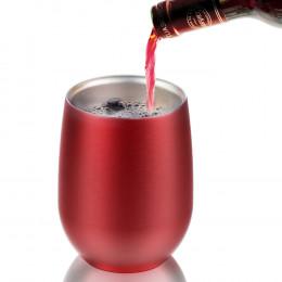 Asobu Imperial Wine Stainless Steel Wine Cup