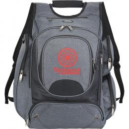 Custom elleven TSA 17'' Computer Backpack