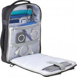 Custom Zoom Guardian Security 15'' Computer Backpack