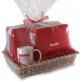 Best of David's Gift Basket