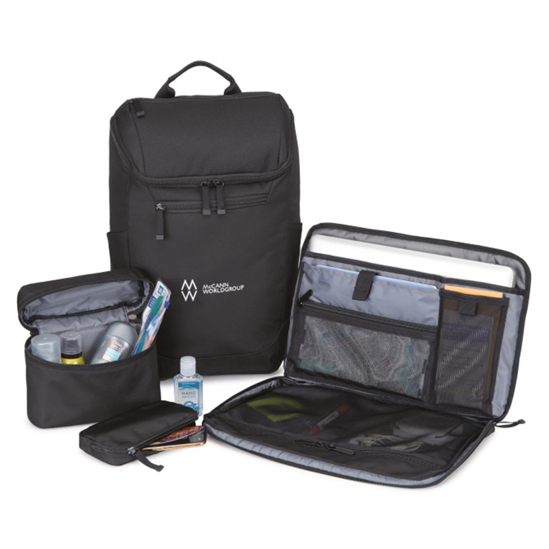 Mobile Professional Custom Computer Backpack Set
