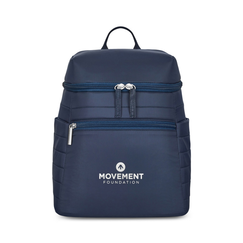 Custom Aviana™ Mini Backpack Cooler