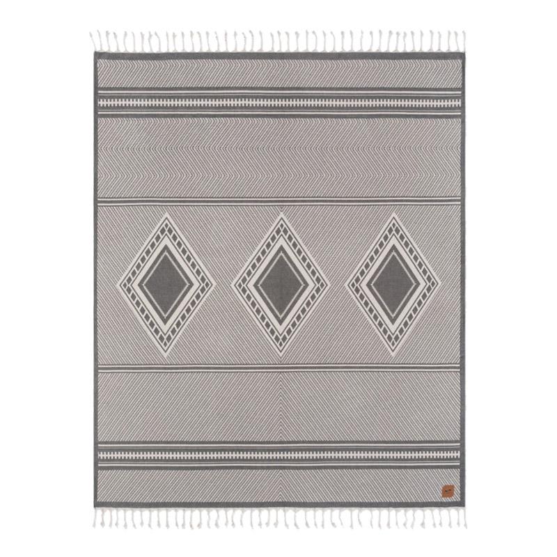 Slowtide® Custom Throw Blanket