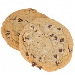 Sweet Indulgence Premium Grade Fruit and Cookies Gift Basket