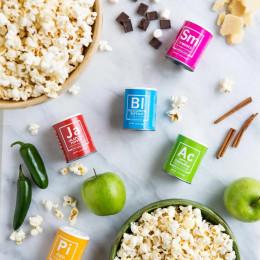 Popcorn Seasoning Variety 6 Pack Mini