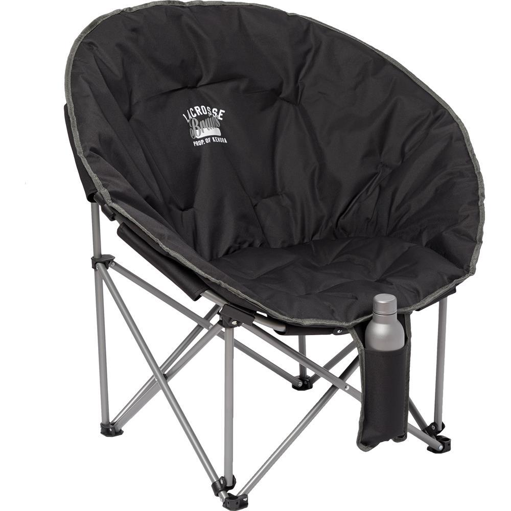 Custom Folding Moon Chair