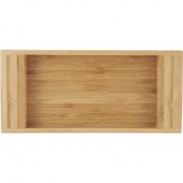 Custom Bamboo Personal Accessory Tray