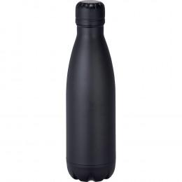 Custom Copper Vacuum Insulated Bottle 17oz