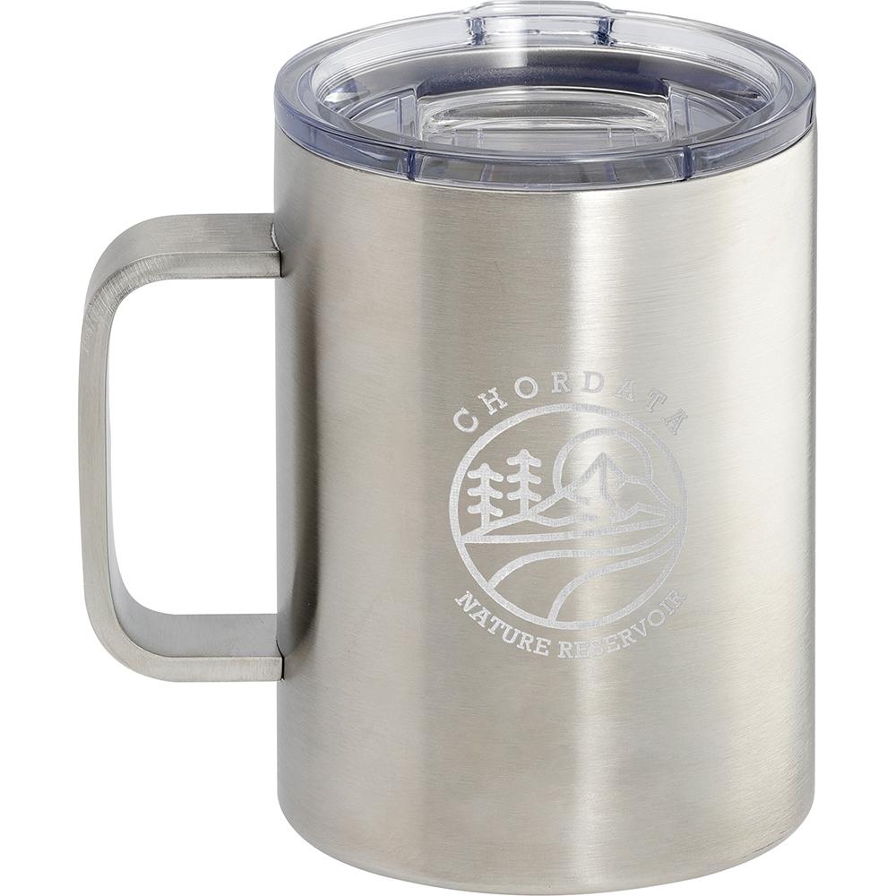 Custom Arctic Zone® Titan Thermal HP® Copper Mug 14oz