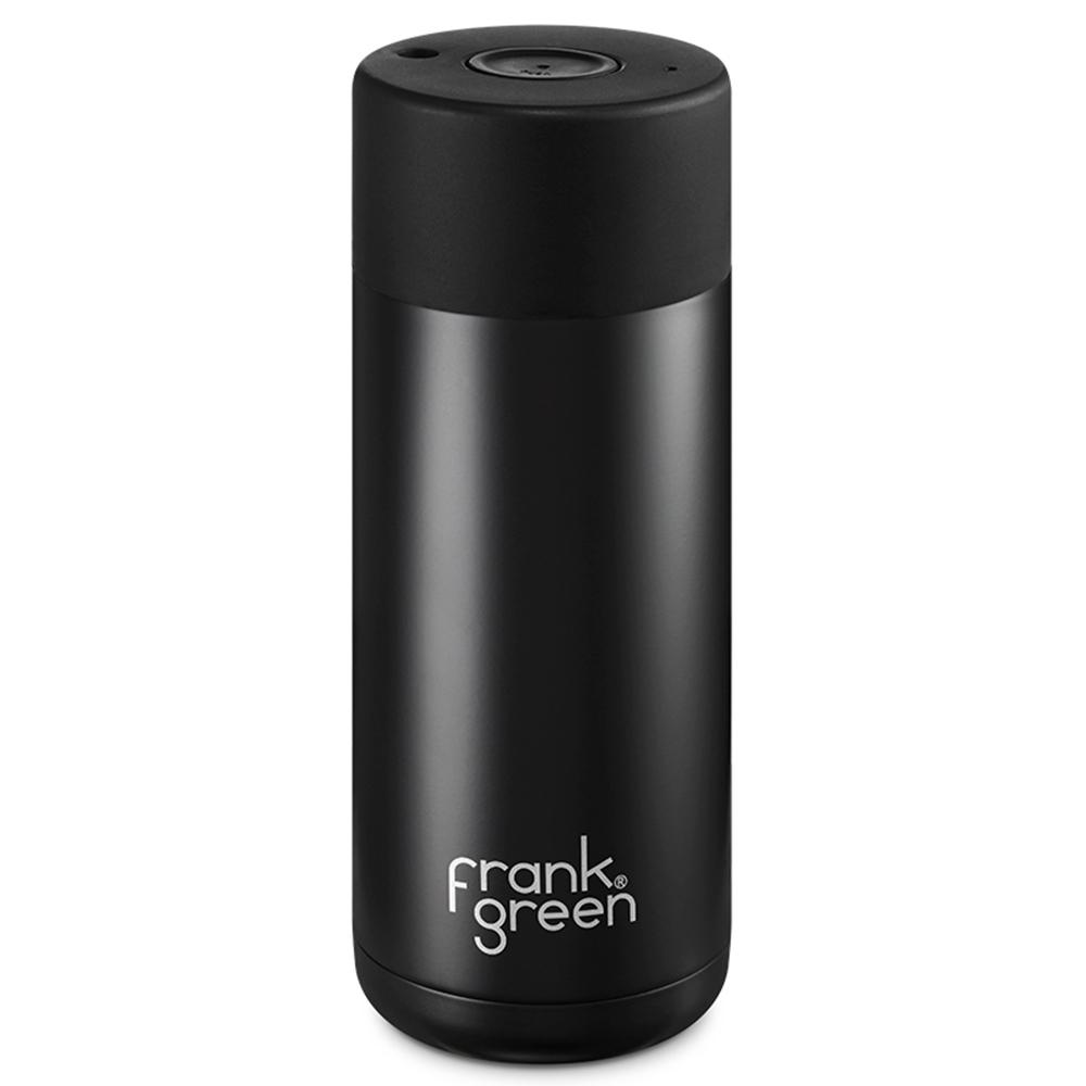 Custom Frank Green® 16oz Stainless Steel Ceramic Reusable Cup