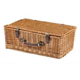 Custom Newbury Luxury Picnic Basket Set