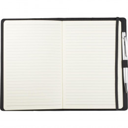 Custom Walton Wireless JournalBook with Refillable Pages