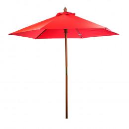 Custom Market Umbrella