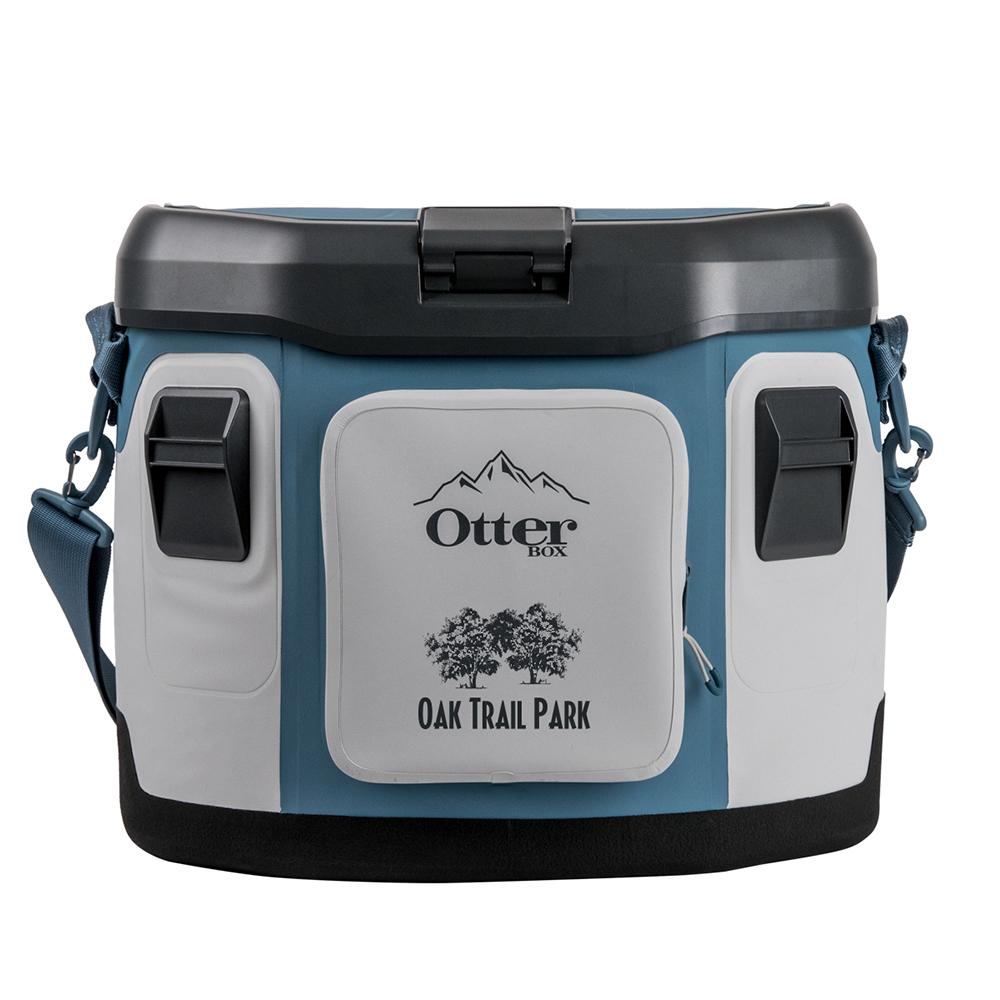 Custom 20 QT Otterbox® Trooper Cooler