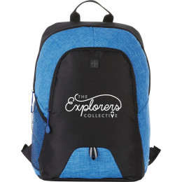 Custom Pier 15'' Computer Backpack