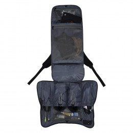 Custom Travel Backpack with Laptop Compartment