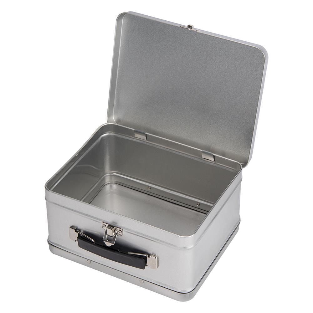 Custom Throwback Lunch Box Tech Kit