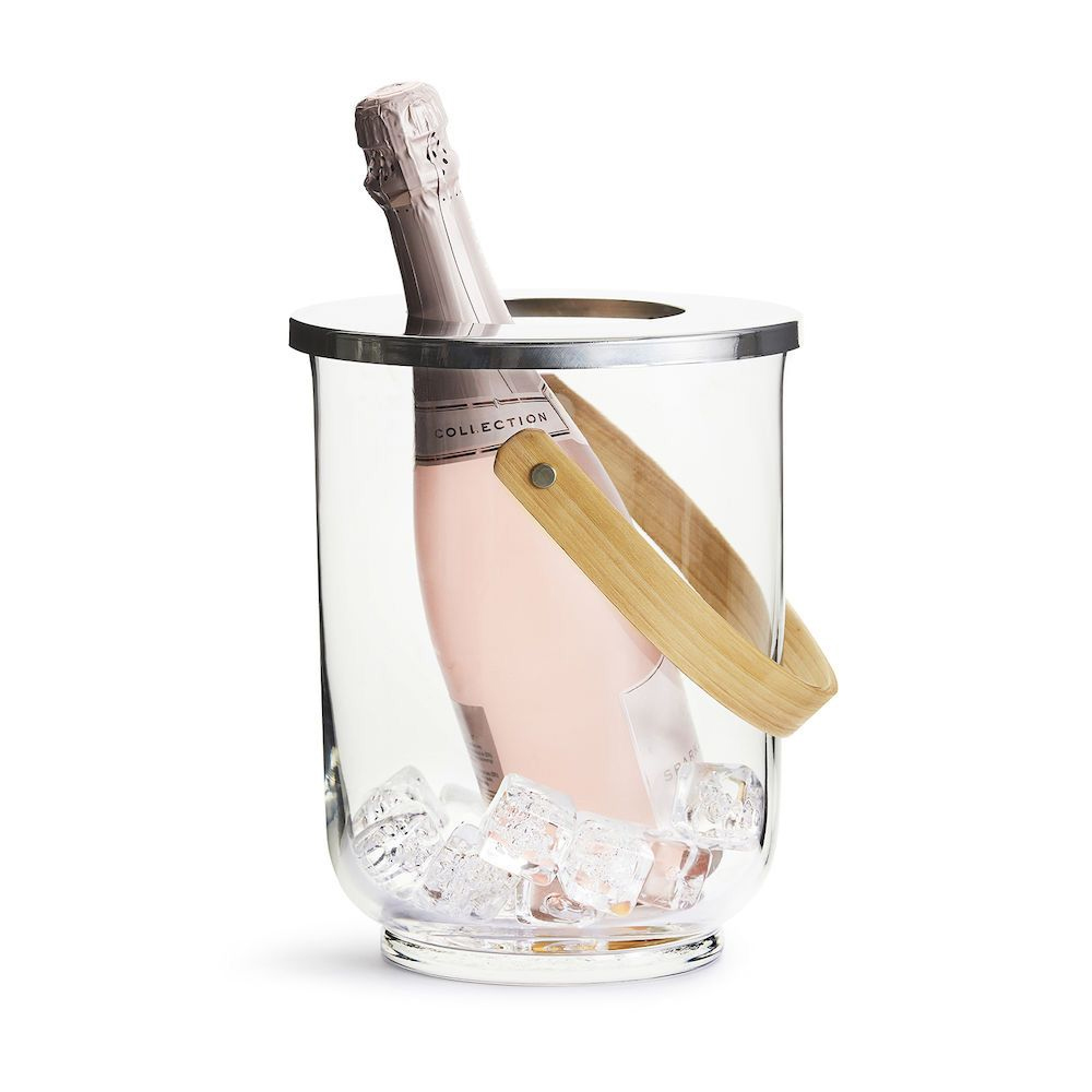 Nature Lantern/Vase/Wine Cooler