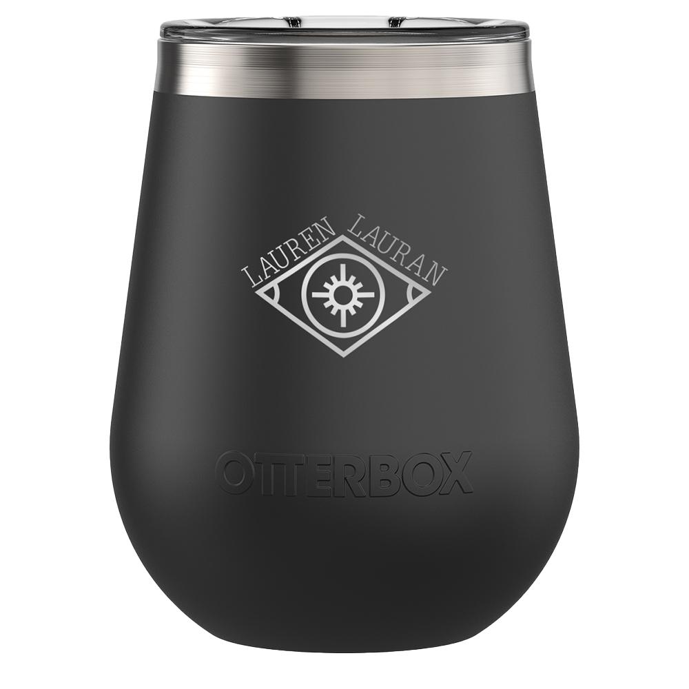 Custom 10 Oz. Otterbox® Elevation Wine Tumbler™