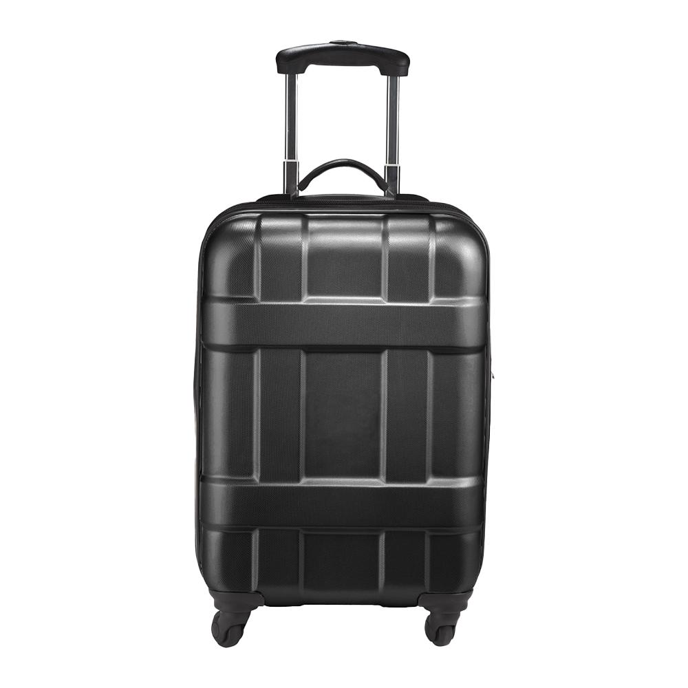 "Custom Luxe 19"" Hardside 4-Wheeled Spinner Carry-On"