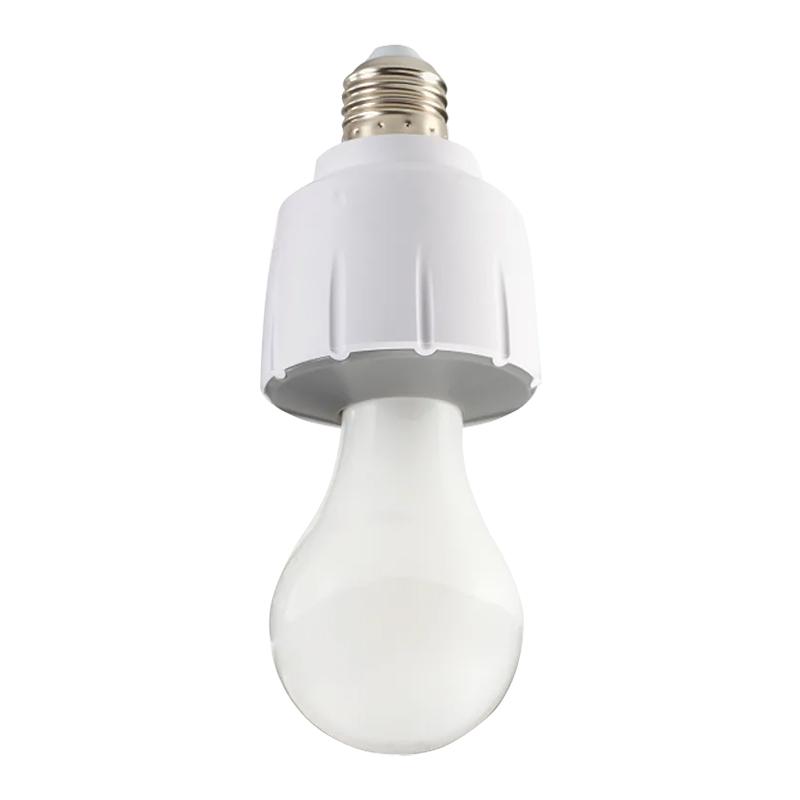 Custom WIFI Smart Bulb Socket