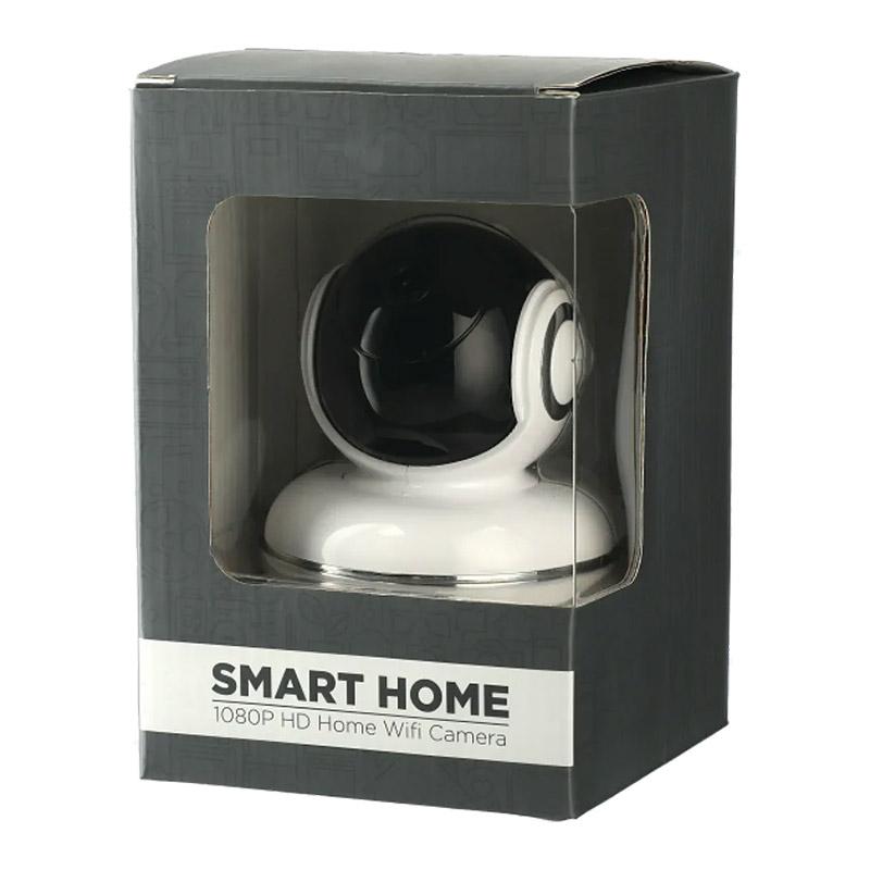 Custom Smart Home 1080P HD Home Wifi Camera