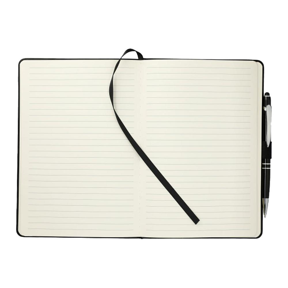 """Custom 5.5"""" x 8.5"""" Vienna Phone Bound JournalBook® Bundle"""